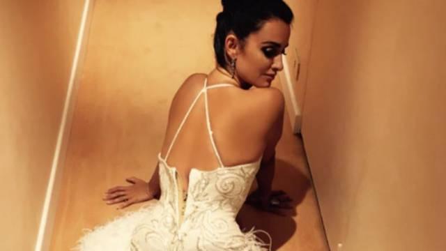 Zanimljiv izbor haljine: Svi su gledali u lijepu Penelope Cruz