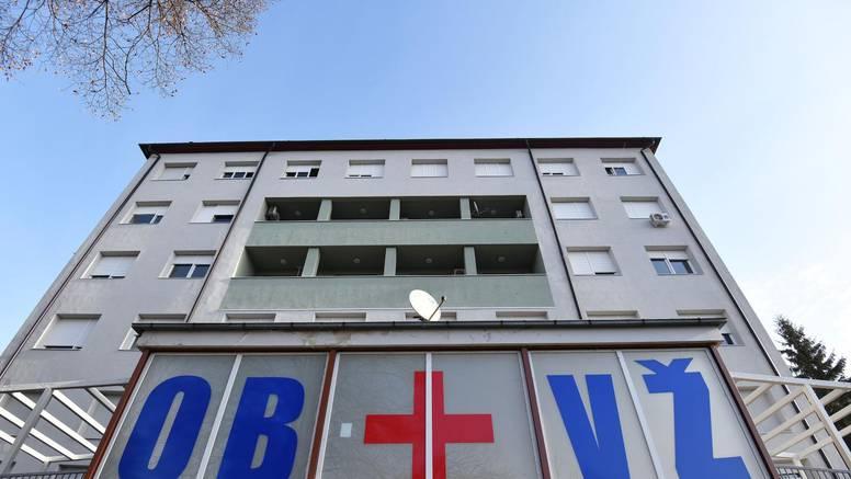 Varaždinska bolnica: Cijepili smo rektora Sveučilišta Sjever i suprugu ravnatelja bolnice