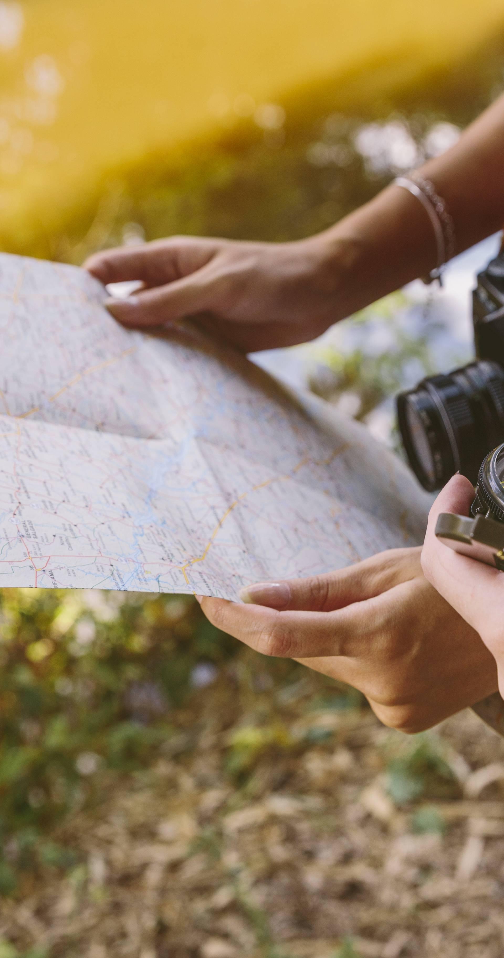 Drukčiji odmor ovog ljeta: Glamping i robinzonski turizam
