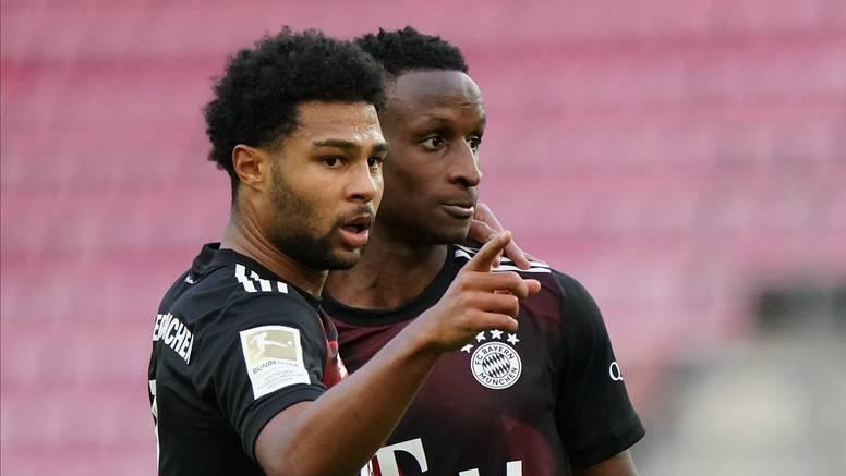 Bayern i Borussia slavili su u gostima, sad su na vrhu tablice