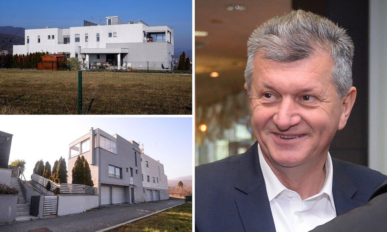 Kuću u Markuševcu Kujundžići su jeftino kupili sami od sebe