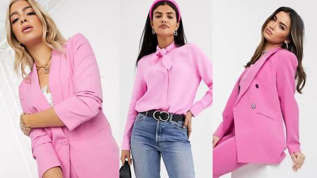 Najava proljeća: Osvježite stil snažnim tonom ružičaste boje
