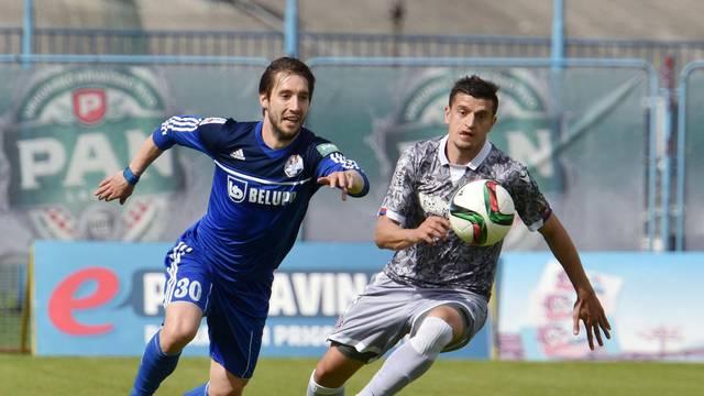 NK Slaven Belupo - HNK Hajduk S.D.D.