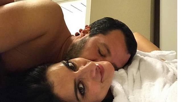 Ostavila je ministra pa objavila njihove - intimne fotografije...