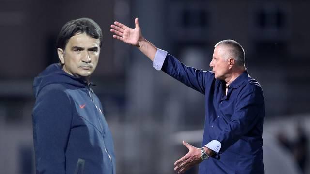 Ivković: Daliću, lupi šakom o stol i makni iz ekipe 4-5 igrača!
