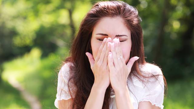 Kišete i svrbe vas oči? U tijeku su alergije na travu i ambroziju