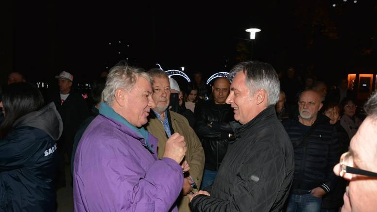 'Hrvatska mora biti vraćena narodu,  narod se mora slušati'