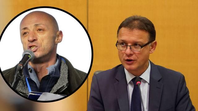 Jandroković: Nije dobro dizati paniku; I veterani se ograđuju