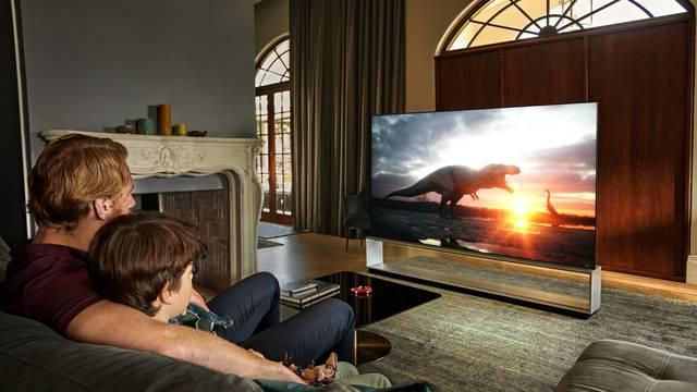 LG predstavio seriju televizora za 2020., dolaze i  u Hrvatsku