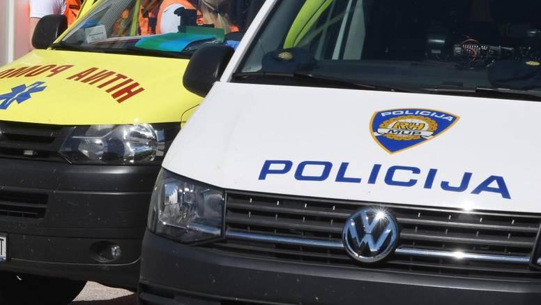 Eskaliralo u Novom Zagrebu: Potukle se dvije bake, 83-godišnjakinja hospitalizirana