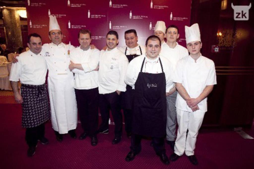 Osvojite ulaznice za prvi Hrvatski festival hrane i vina