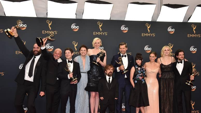 Dodjela nagrada Emmy: 'Igra prijestolja' srušila sve rekorde
