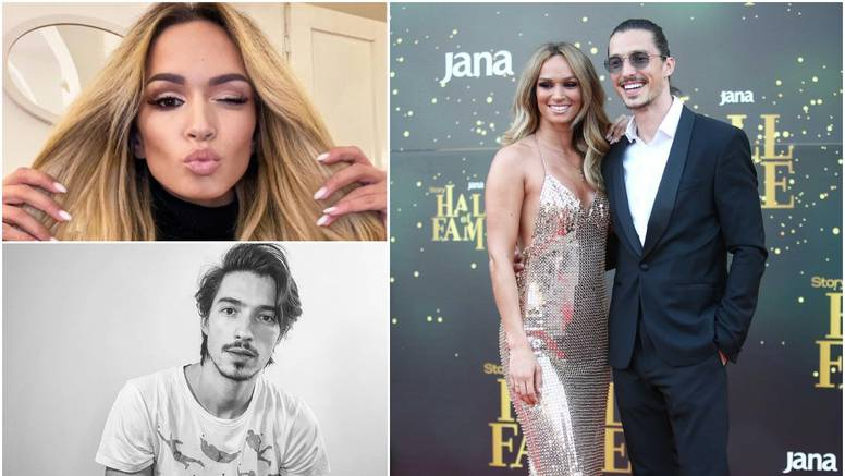 Plesačica Valentina Walme ljubi glumca Marka Petrića: 'Veže nas nešto više od prijateljstva'