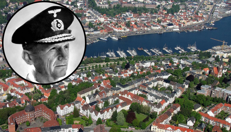 Zadnja utvrda nacista: Svi su tamo pobjegli, ali su ih pronašli