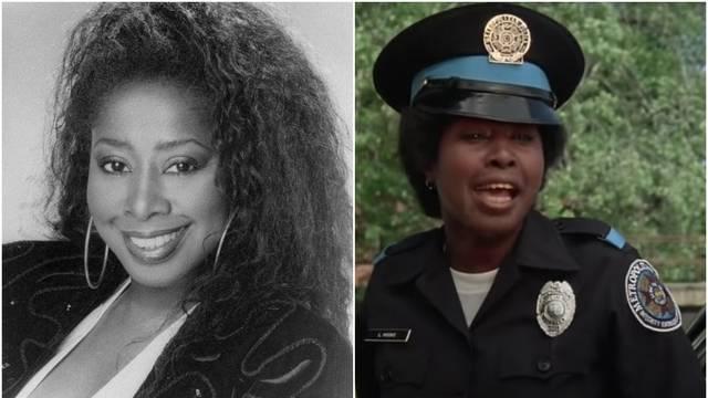 Preminula zvijezda 'Policijske akademije' Marion Ramsey