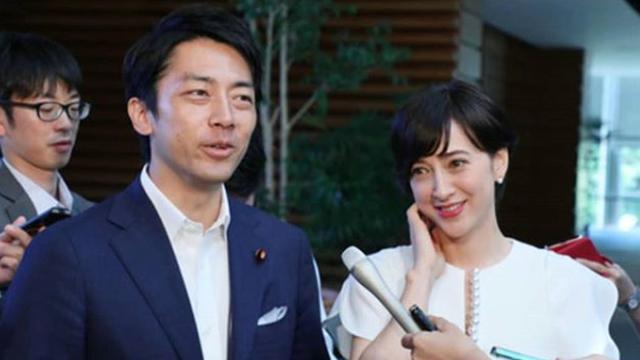 Šokirao je sugrađane: Japanski političar uzeo porodiljni dopust
