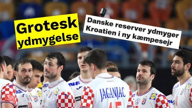 Danci likuju: Mi smo se možda us*ali, ali Hrvati su se za*ebali