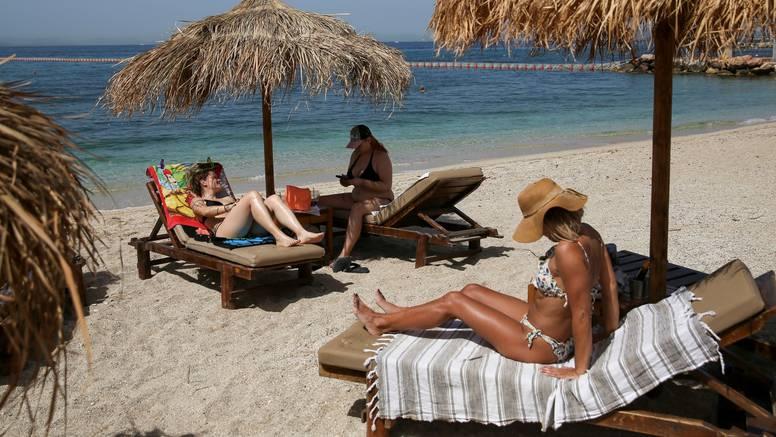 Grčka se priprema na toplinski val bez presedana: Temperature će rasti čak i  do 44 stupnja...