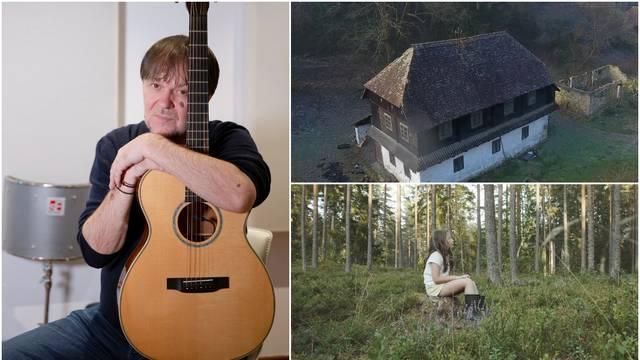 Miroslav Rus je pjesmu 'Banija' posvetio svojim roditeljima i stanovništvu toga kraja...