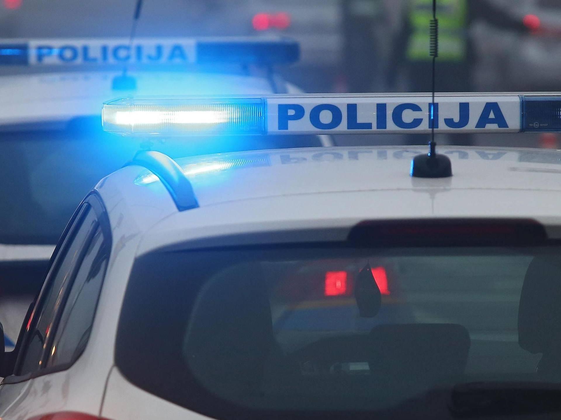 Nalet automobila i tramvaja u Zagrebu, ozlijeđena tri pješaka