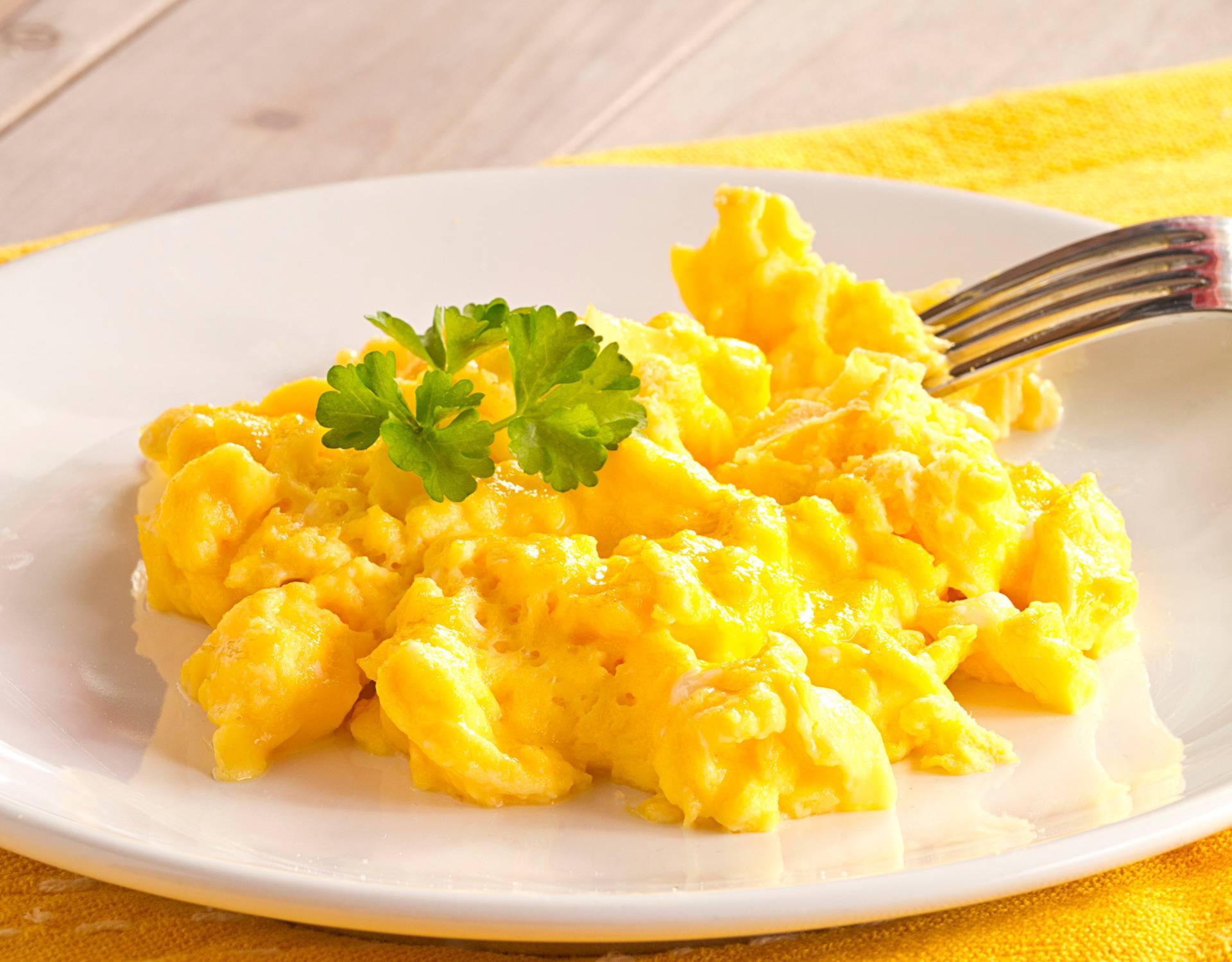 Najbolji trikovi za pečena jaja: I kajgana može biti specijalitet!