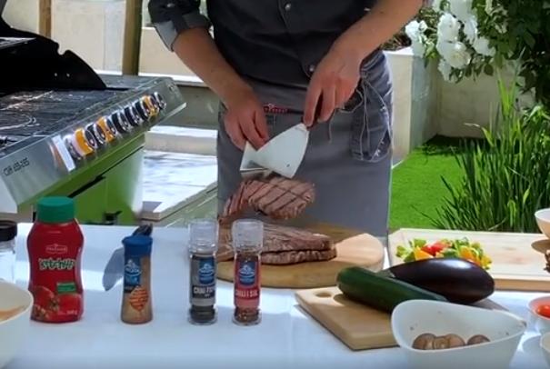 Izgleda odlično: Chef Tokić dao nam je ideju za subotnji ručak