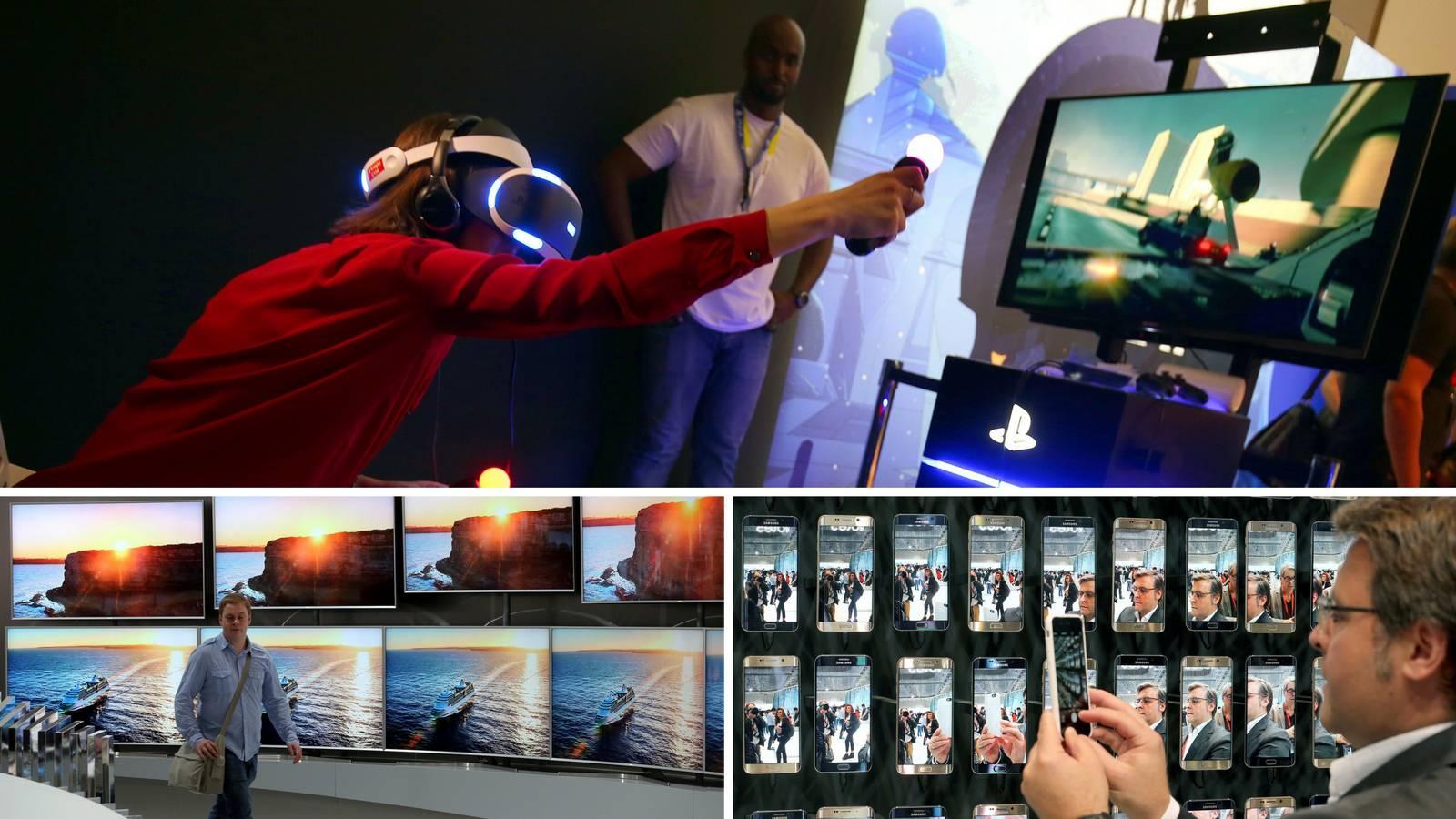 IFA 2016 je pred vratima: Što nam donose tehnološki divovi?