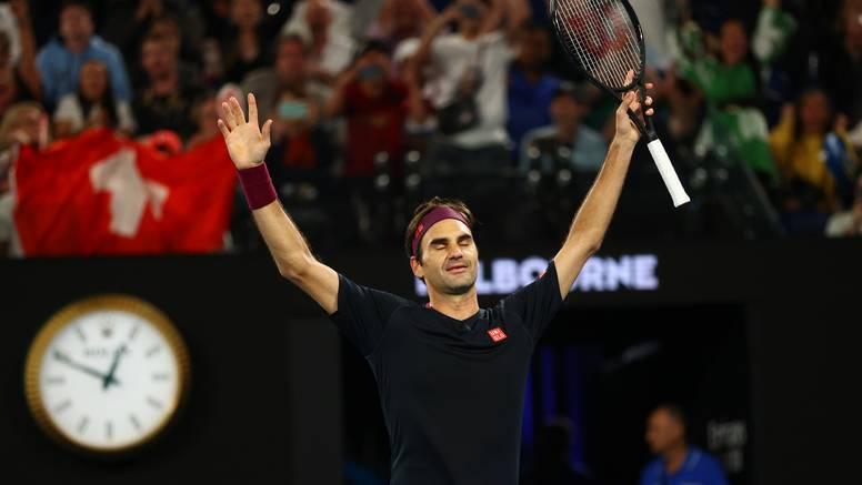 Federera spasilo novo pravilo! Millman ga je imao u šaci, ali...