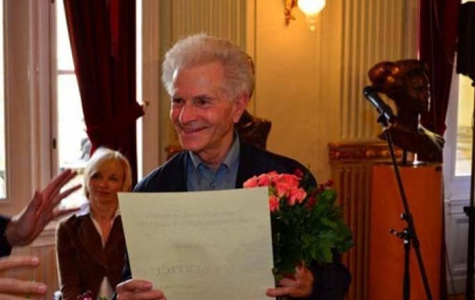 Preminuo je istaknuti baletni umjetnik i pedagog Ivica Sertić