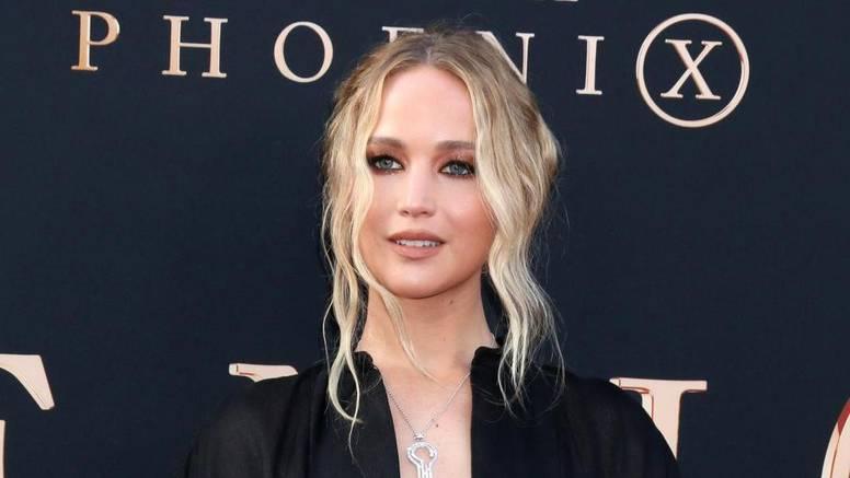 Jennifer Lawrence se ozlijedila u eksploziji na filmskom setu: Staklo se nekontrolirano rasulo