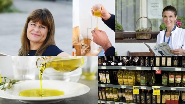 VIDEO Veliki vodič za vrhunsko domaće maslinovo ulje: Kako razlikovati četiri kategorije ulja