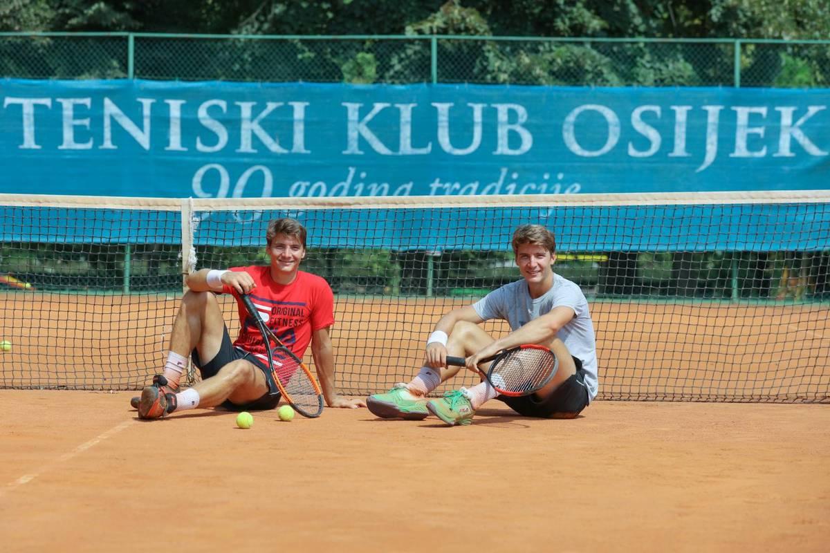 Hrvatska braća Bryan pokorila Beograd za prvi ATP naslov! | 24sata
