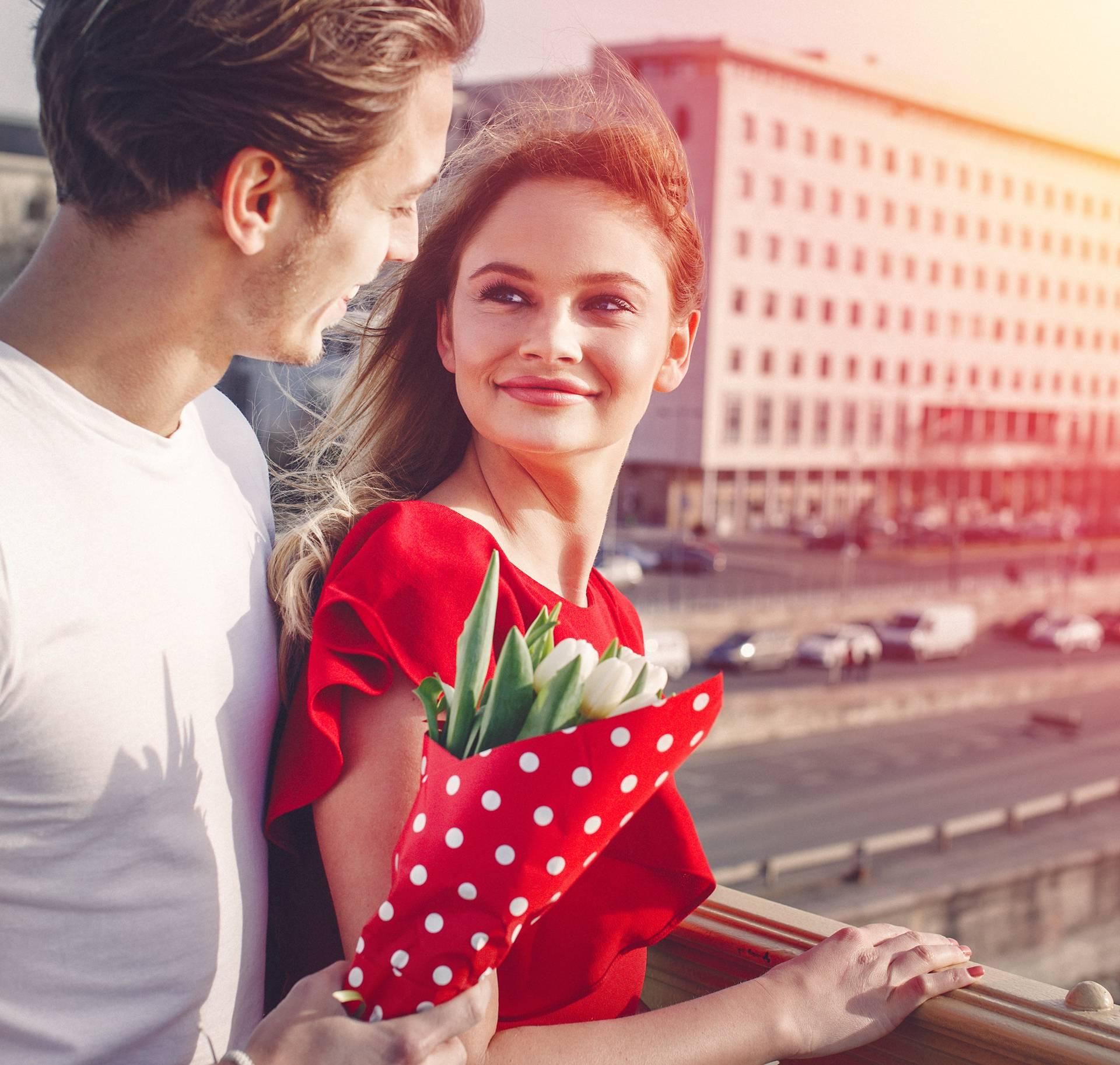 Žene se na spoju prave glupima da se muškarci ne osjećaju loše