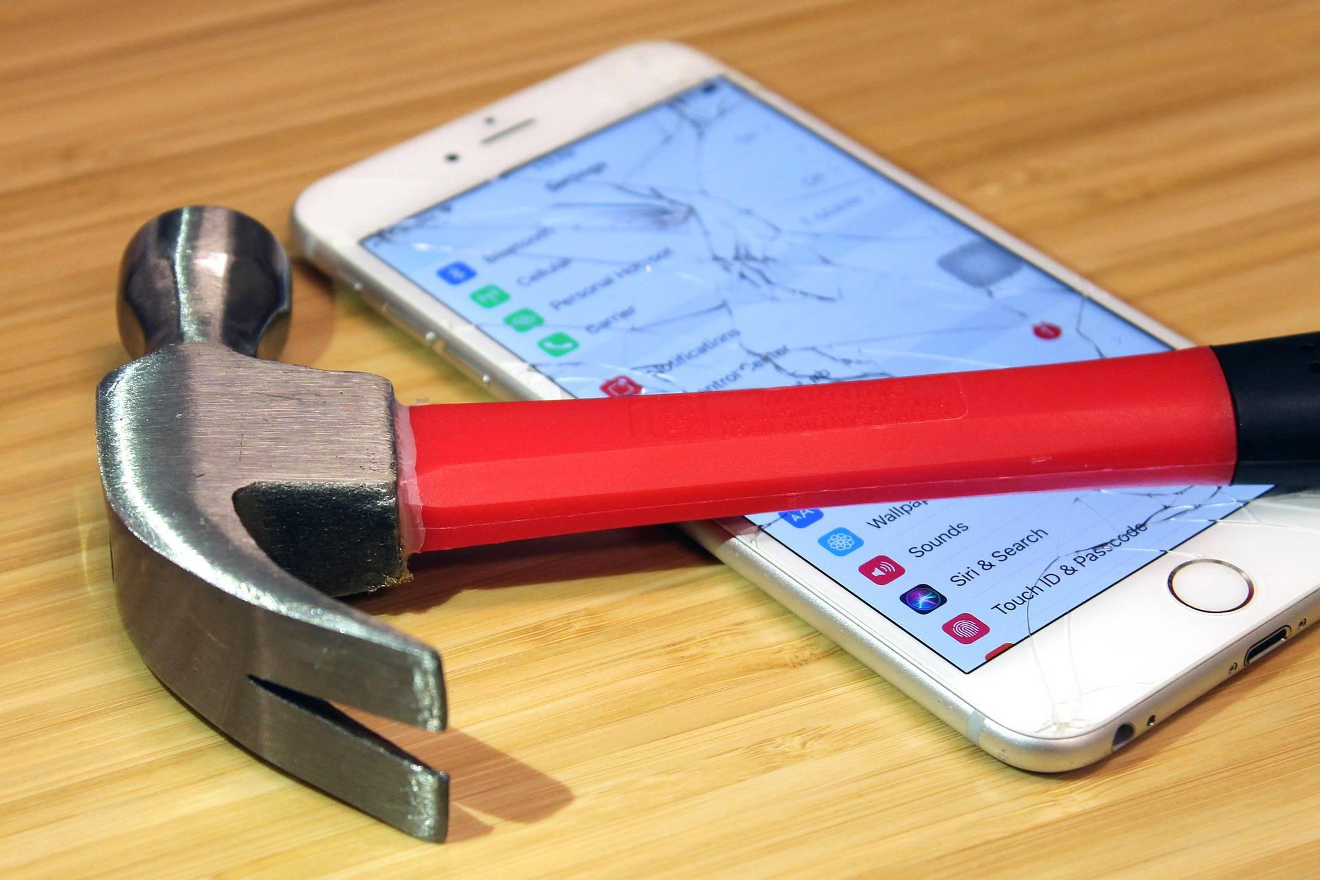 Uklanjanje aplikacije s mobitela nije baš jednostavno ako želite zaštititi podatke koje dijelite