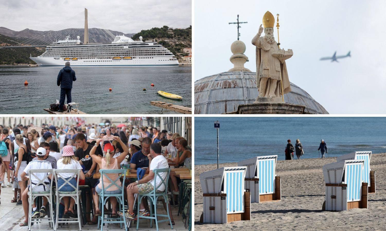 Turisti nakon korone: Bye, bye  kruzeri i naš stari način života