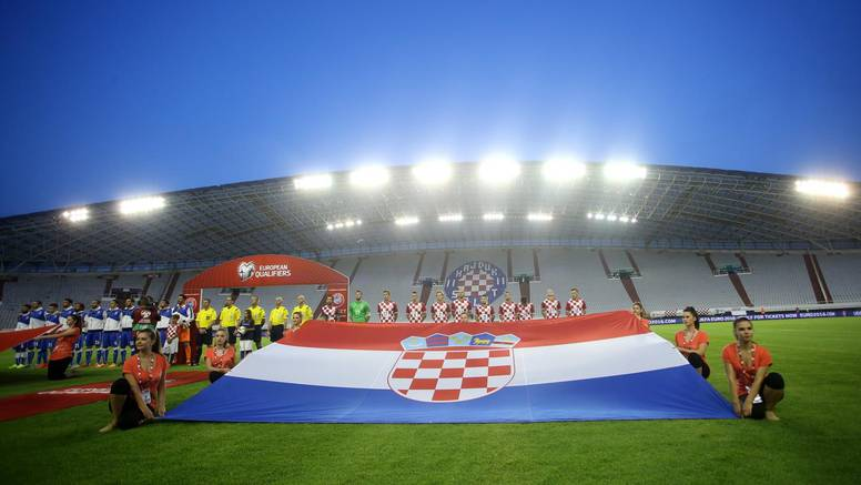 Adio, Splite: Utakmica protiv Mađarske igrat će se u Rijeci?!