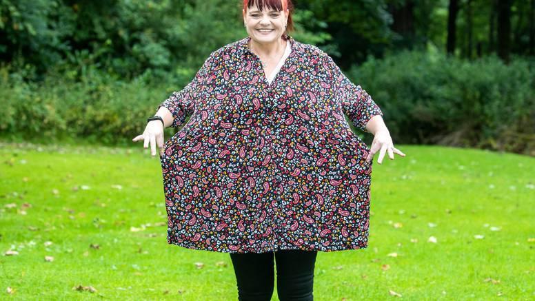 Izgubila je 63 kila u izolaciji: 'Ljudi me ne prepoznaju kad prolazim pored njih na ulici'