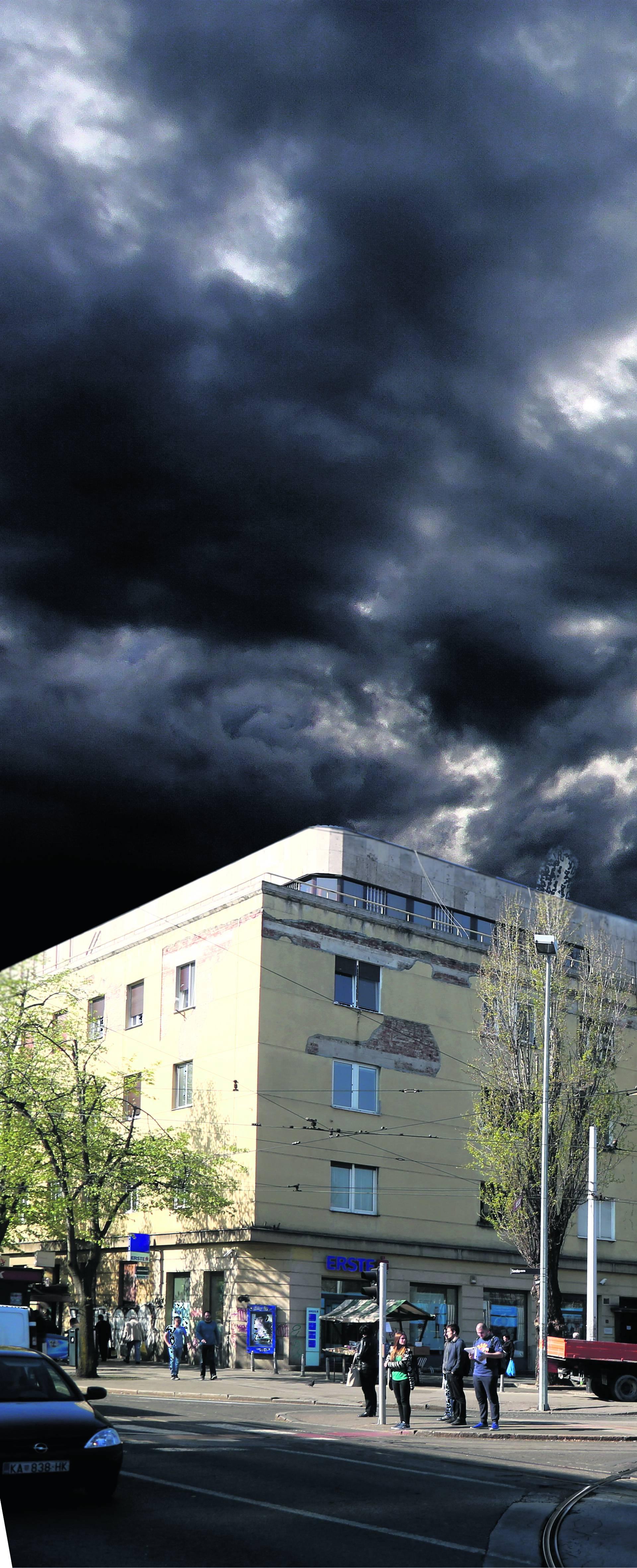 Tek sad će biti oluje: Tko je s kim i na koje načine povezan...