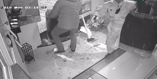 Uhitili su pljačkaše zlatarnice u Splitu, to su obavila tri Rusa?!