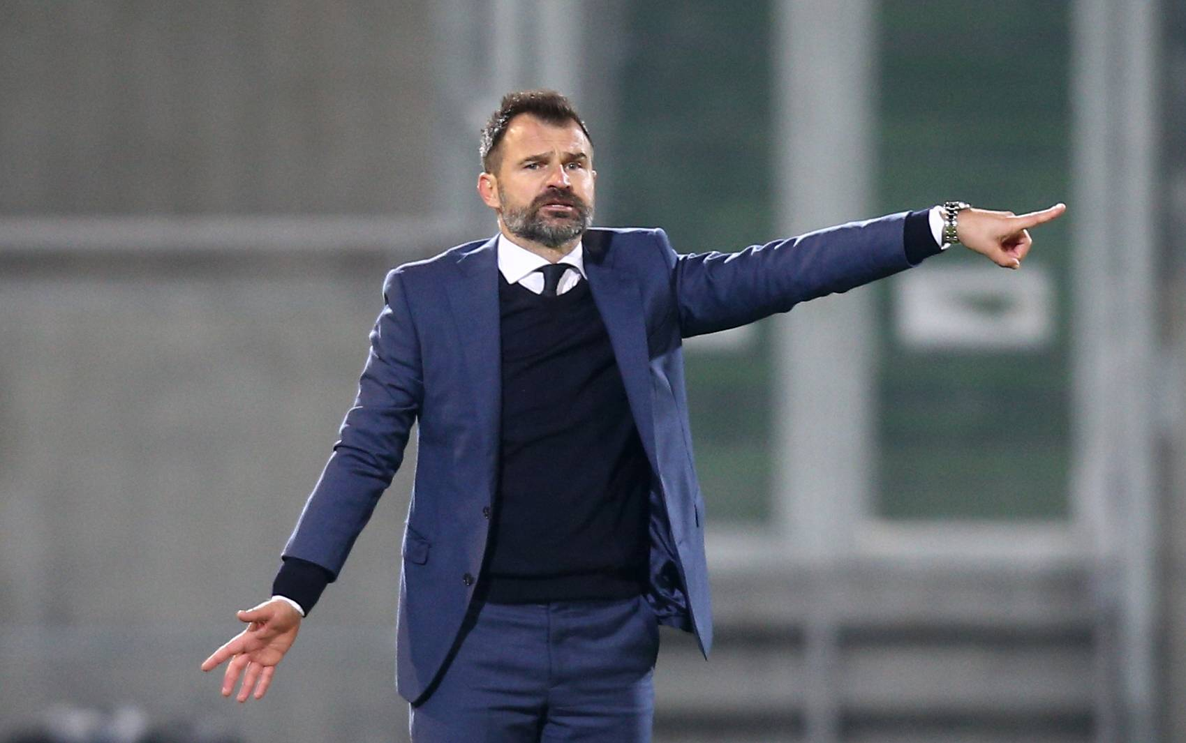 Europa League - Group J - PFC Ludogorets Razgrad v Royal Antwerp