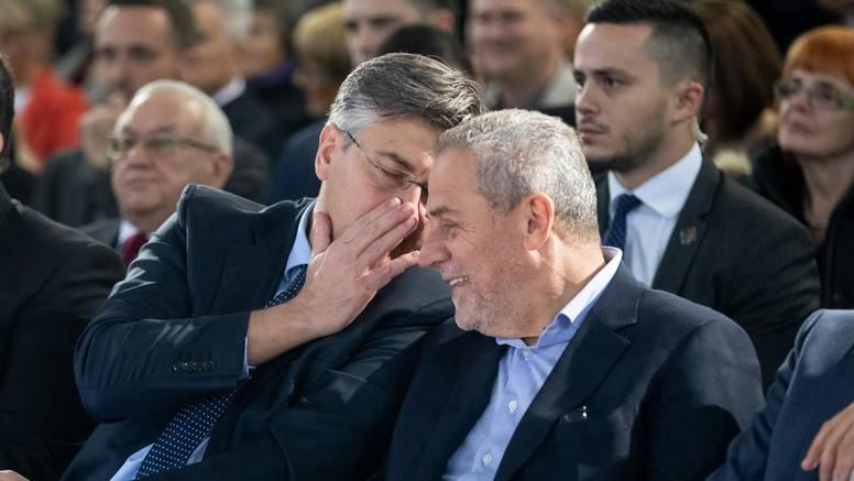 Bandić i Plenković široke su ruke, ali netko će morati rezati