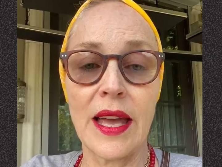 Sharon Stone šokirala ispijenim licem: 'Bakice, ne stariš dobro'
