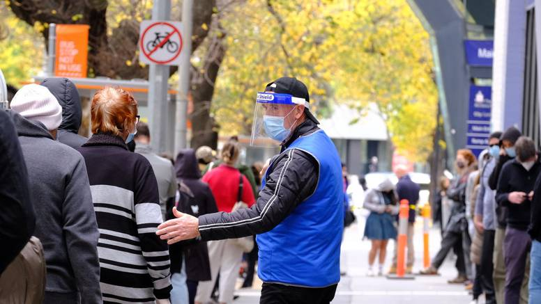Lockdown na Novom Zelandu nakon jednog slučaja zaraze