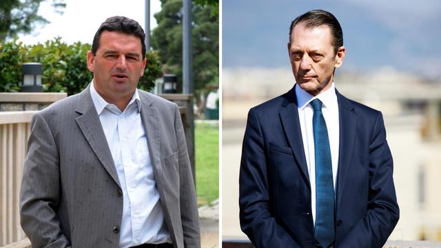 Meštrovićev i Škaričićev način: Isprika + ostavka i veliko ništa