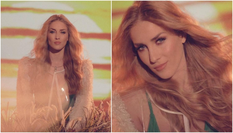BB Anezi: 'Na snimanju pjesme osjećala sam se kao zvijezda...'