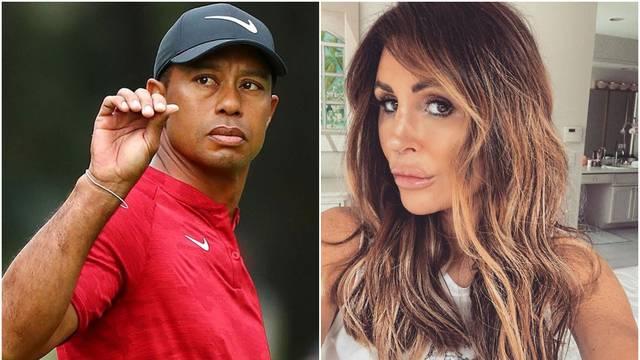 Tiger Woods bio ovisan o seksu, o svemu progovorila ljubavnica