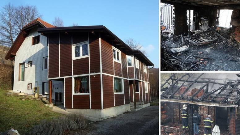 Za kuću kraj zgarišta doma u Andraševcu traže 40.000 eura