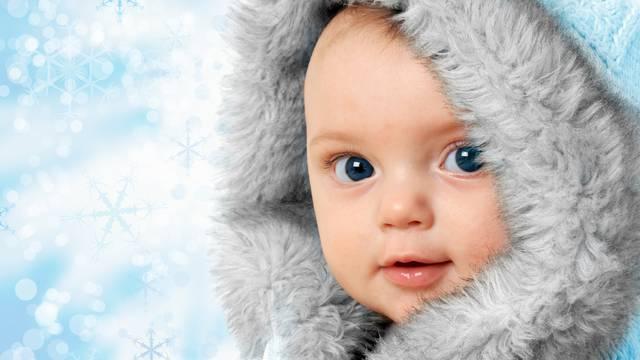 Rođeni u siječnju češće postaju poznati, a i inteligentniji su...