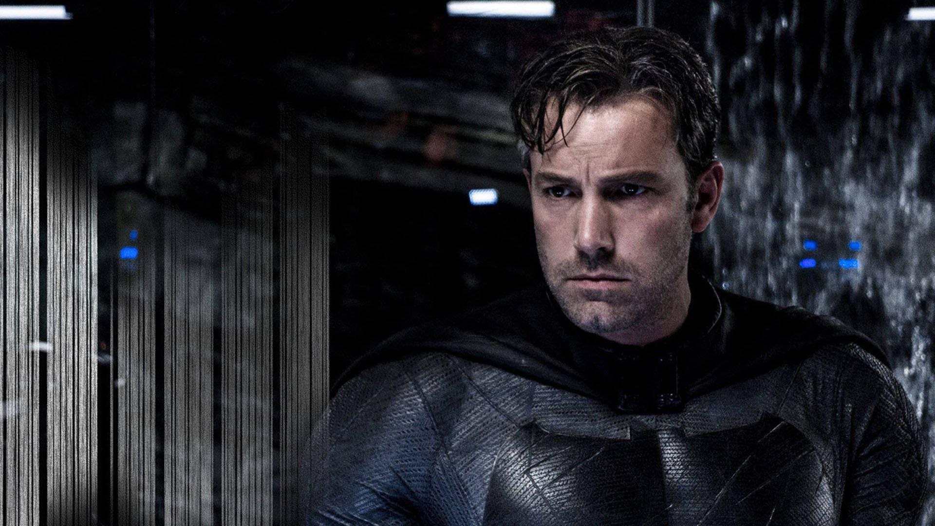Ben Affleck ide dalje: Potvrđen je samostalan film o Batmanu