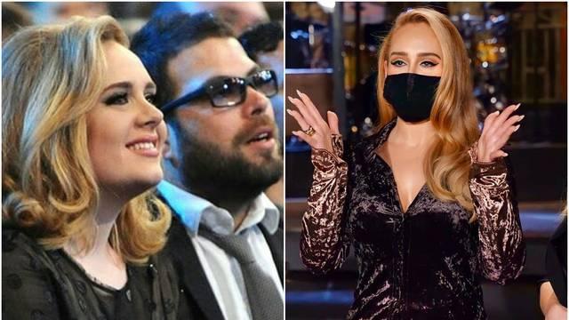 Još se nisu službeno razveli: Adele s bivšim bila na sudu